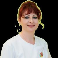 Alina, Master Therapist