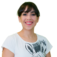 Susana, Master Therapist